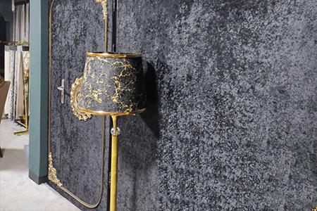 دیوار کوب تژئینی