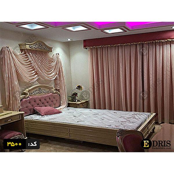 مدل پرده اتاق خواب