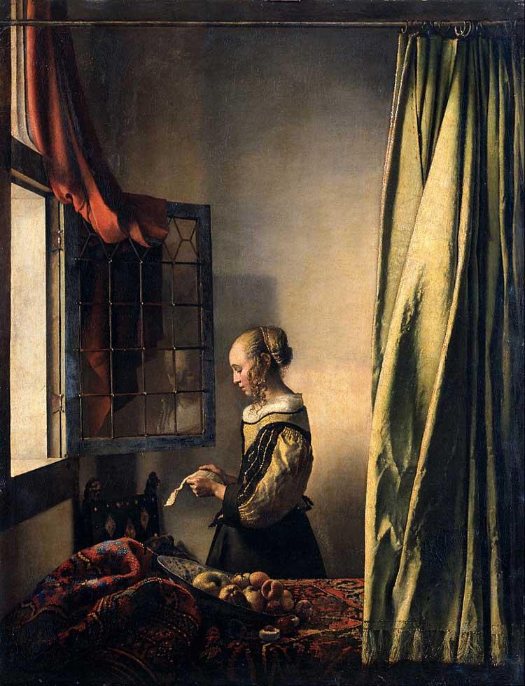 نقاشی های هلندی