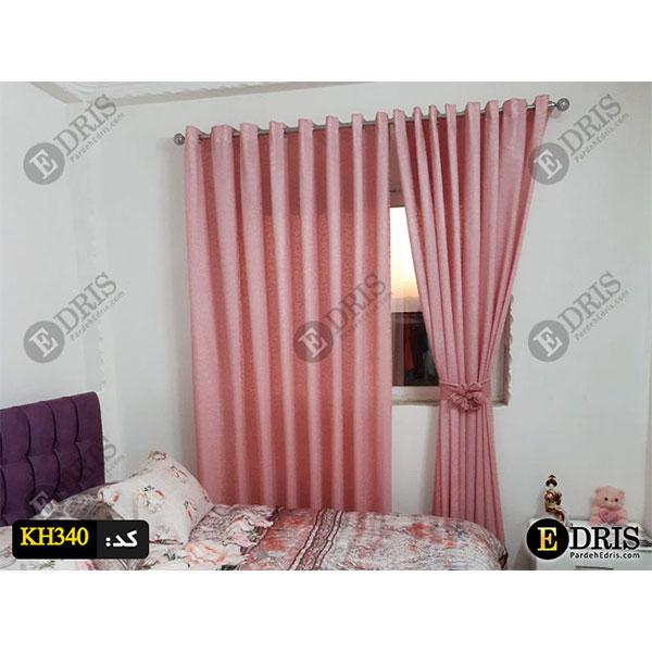 پرده اتاق خواب مدل پانچ